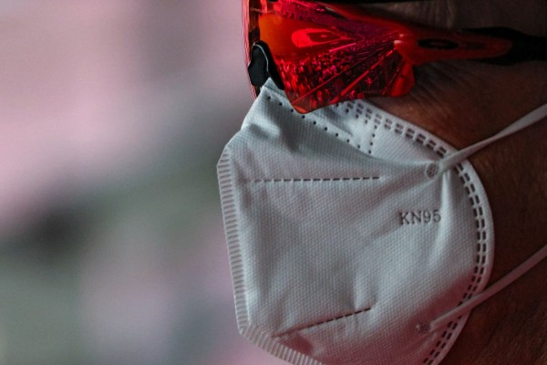 Amazon Releases a US-Made KN95 Mask -- an Alternative For Particulate Respirator Type N95: Is It Really High Quality?