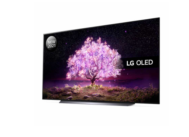 LG Display Announces Massive 'LG G1' 83-Inch OLED TV | HDR Performance, 20% Brighter, and More!