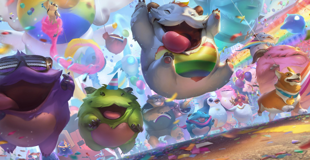 Excited With 'League of Legends' Pride 2021 Event? Here are Its Major Details