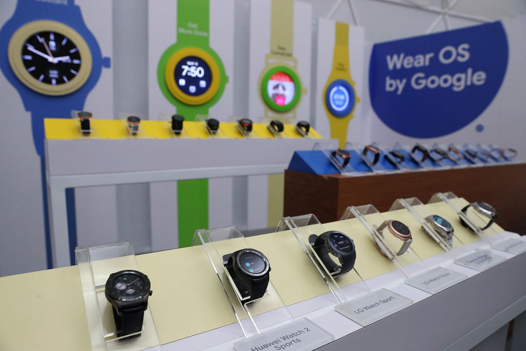 Google and Samsung Team Up to Merge Wear OS and Tizen — Will It Better Compete with Apple's watchOS