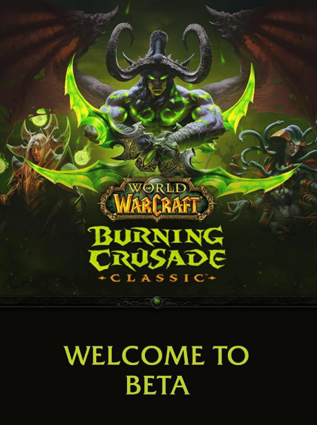'World of Warcraft' TBC Expansion to Roll Its Pre-Patch! Here are the Best Classes You Can Try