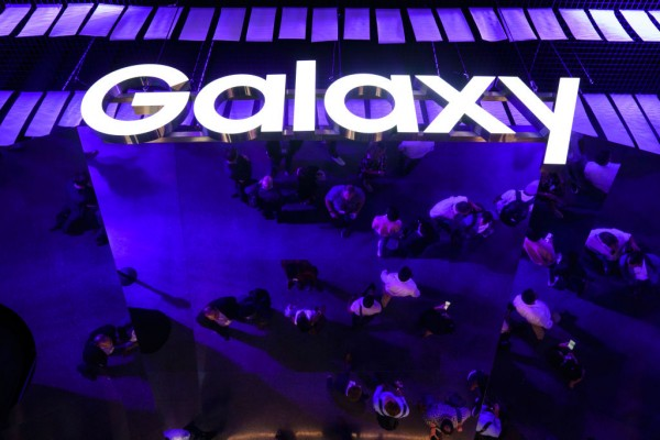 """Samsung Files for the Trademark of """"Samsung Galaxy Z Roll"""" — Could Its First Rollable Phone be Launching Soon?"""