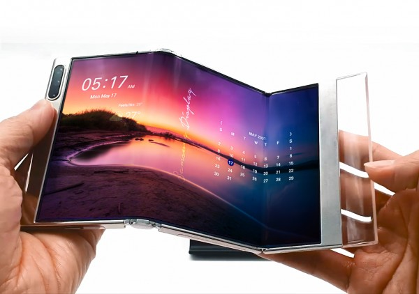 Samsung Display's