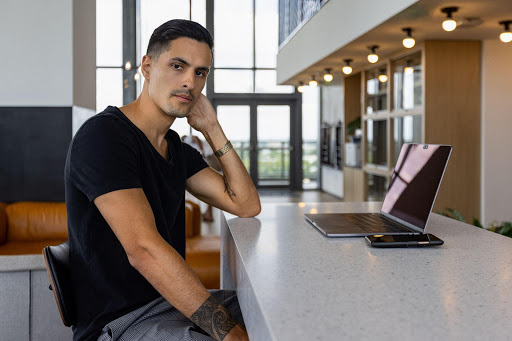 Zach Machuca's Systems Propelled Him To $100k/mo in 8 months