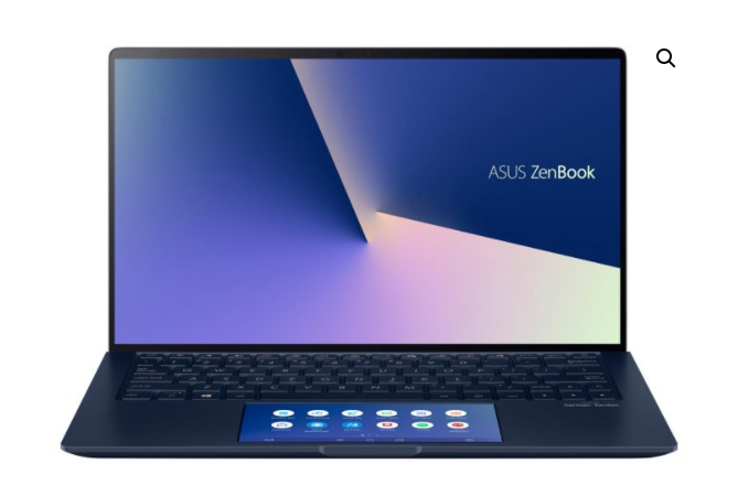 ASUS Zenbook 13 Gets Intel i7 or AMD Ryzen 7 Choices   What You Get for $800