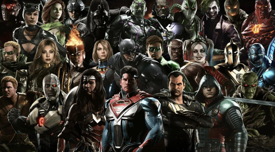 Injustice 3 Sequel Rumors After Warner Announces Animated Movie In the Works