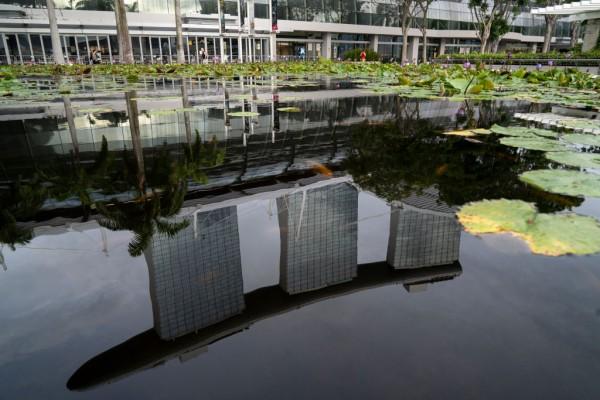 Singapore General Election 2020
