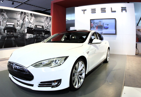 Tesla Model S Plaid the Fastest Production EV? Here's What Elon Musk Claims