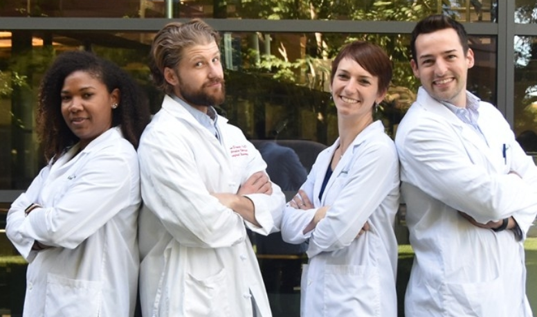 Dr. Simon Stertzer And The Work of the Stanford Biodesign Program