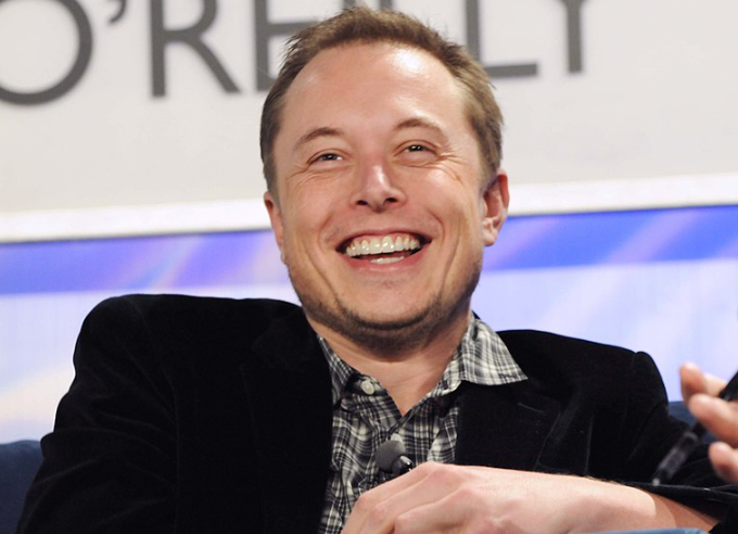 Despite Cryptocurrency Plunge, Elon Musk Says He Won't Sell His Dogecoin