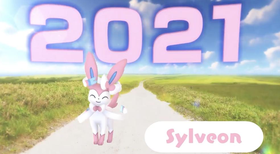 Sylveon arrives in Pokemon GO