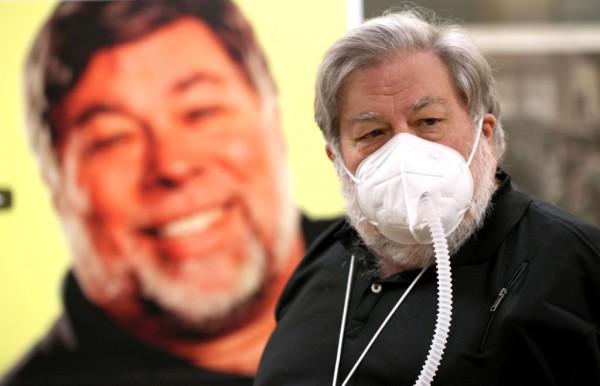 Steve Wozniak Faces Lawsuit Against Failed Tech School Copyrights