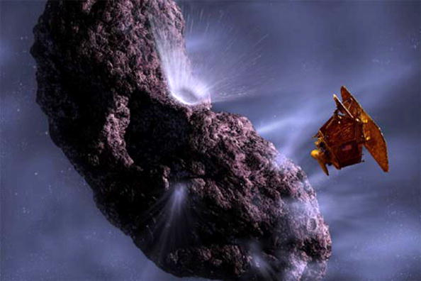 NASA Says 'Armageddon' Movie Plot Unlikely to Happen: New Simulation Reveals How to Destroy Giant Asteroid