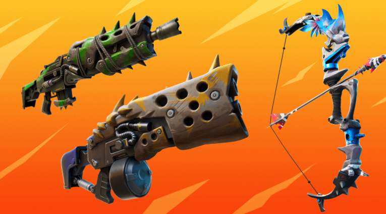 'Fortnite' Says Fan Favorite Item Coming Soon | Mechs, Bottle Rockets, and Other Top Picks