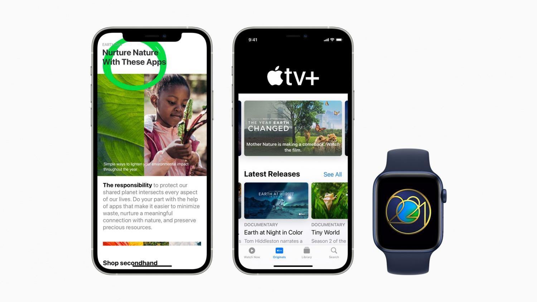 Apple iOS 14.6 Releases Now