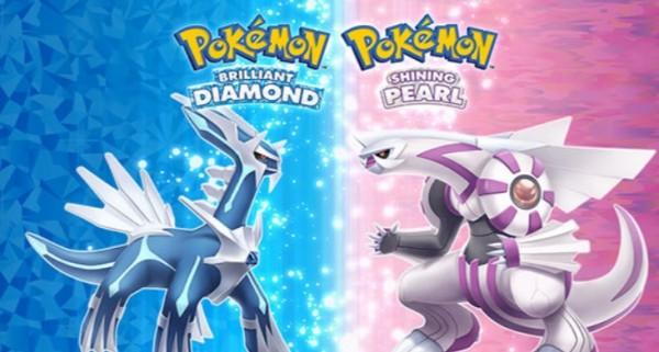 'Pokemon Brilliant Diamond' &'Pokemon Shining Pearl' Rumored to Come in E3 2021: What Other Pokemon Games Will Arrive?