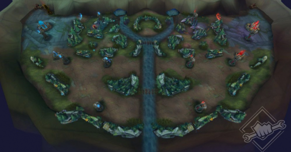 'League of Legends' to Bring Back Nexus Blitz: Here are Other Updates in the New Patch 11.11