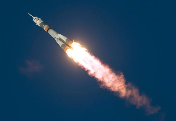 Russia's Soyuz Rocket for OneWeb