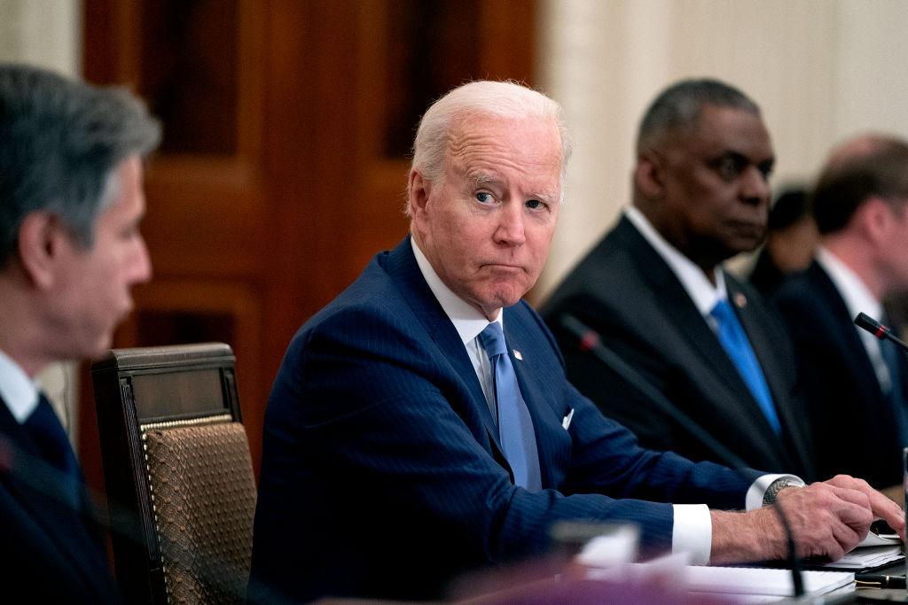 U.S. President Joe Biden considers including mental health clinics on his new budget bill.