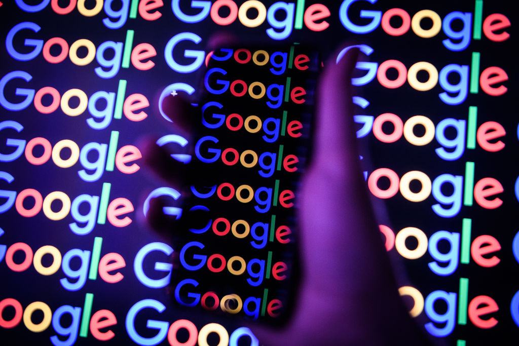 Google wants to create a central hub similar to Microsoft.