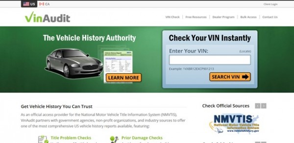 10 Best Vin Decoders to Check VIN Number for Free in 2021