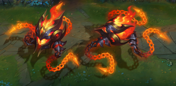 Riot's Reav3 Claims Human Champs Overrun 'League of Legends': Expert New Darker Creature Champ by 2022