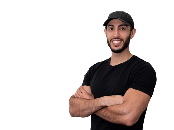 Arcane Brands CEO Shawn Eshraghi Discusses the Evolving Health and Fitness Industry