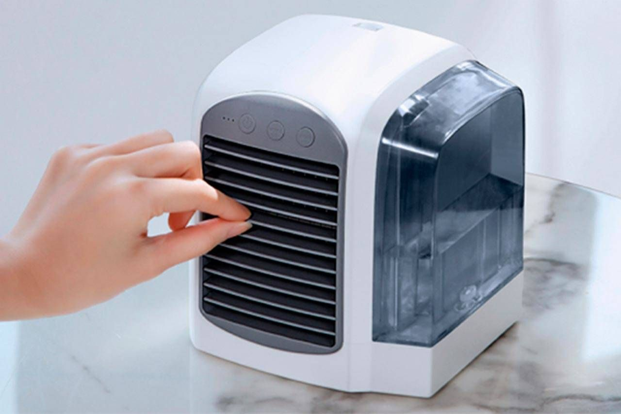 Breeze Maxx Reviews - Read Before You Buy This Portable Air Conditioner