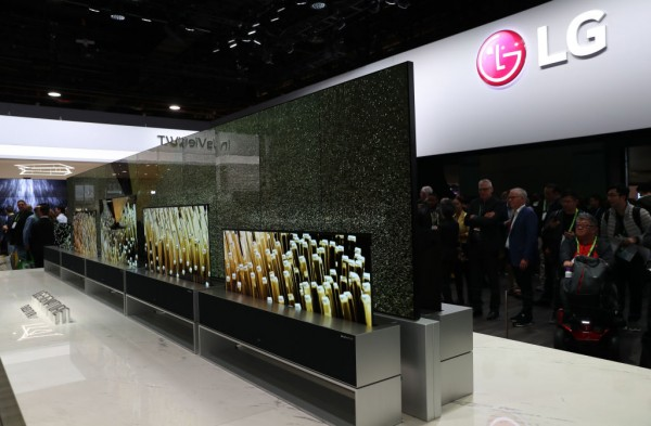 Samsung and LG Start Production of 'iPhone 13' Display — is it the 120Hz Apple ProMotion Display?