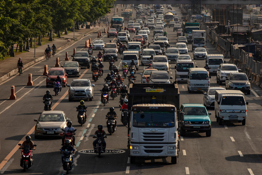 Mobile App Startup Wants to Fix Car Addiction to Reduce Pollution and Traffic