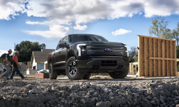 Is Tesla Cybertruck Better Than Ford F-150? Here's an Advanced Spec-by-Spec Comparison