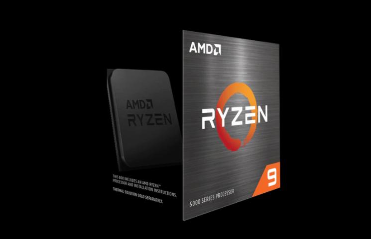 AMD Ryzen 9 5900X Stock Spotted on Amazon | Restock Tracker Teases App from Github