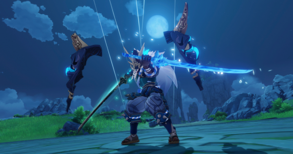 MiHoYo Confirms the Arrival of 'Genshin Impact' on Epic Games Store: Here are Other Major Details