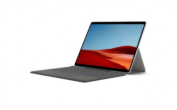 Amazon Prime Day Deals: Microsoft Surface Pro X is Now 20% Off, $300 Discount Off the Full Price