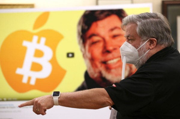 Apple Co-Founder Steve Wozniak Lost After Suing YouTube for Bitcoin Scam