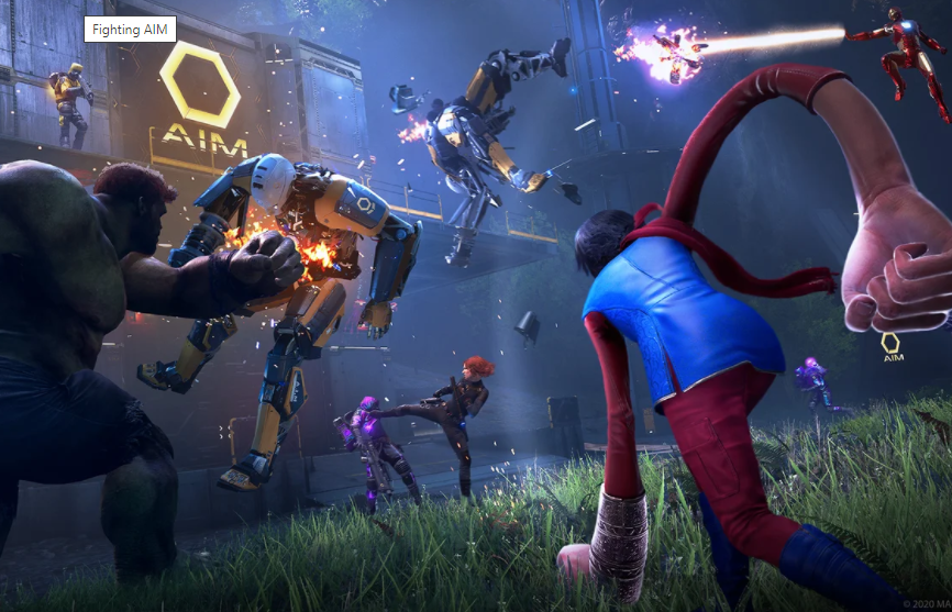 'Avengers' Game and 'Borderlands' Spin-Off Leak Revealed by E3 | XCOM-Style Marvel Game Coming Soon