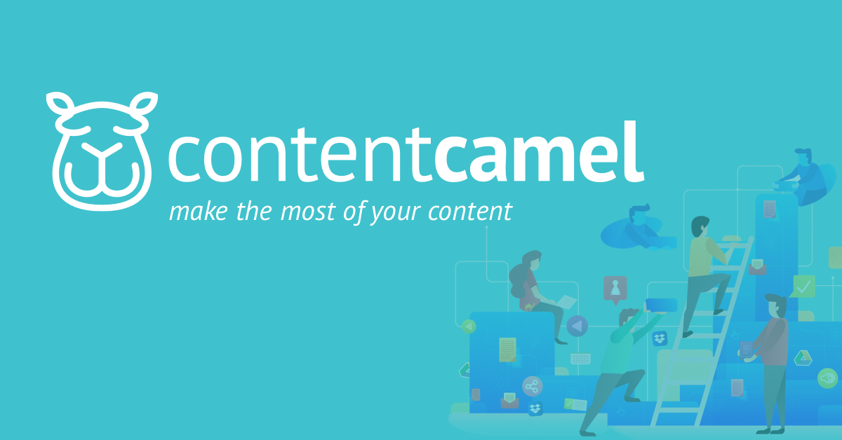 "The Most ""Value for Money"" Sales Enablement Platform - Content Camel"