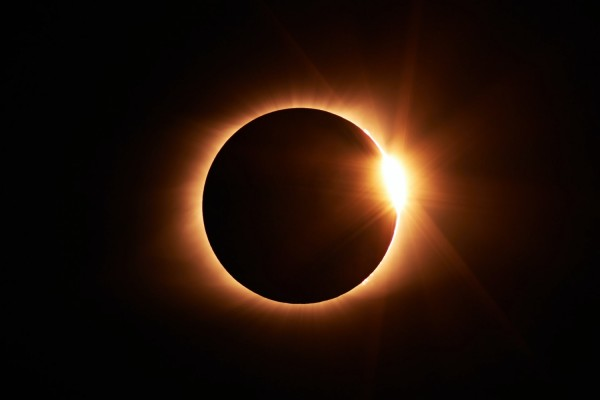 NASA Says 'Ring of Fire' Solar Eclipse to be Viewable in Select Regions--How to Watch Safely watch it on June 10?
