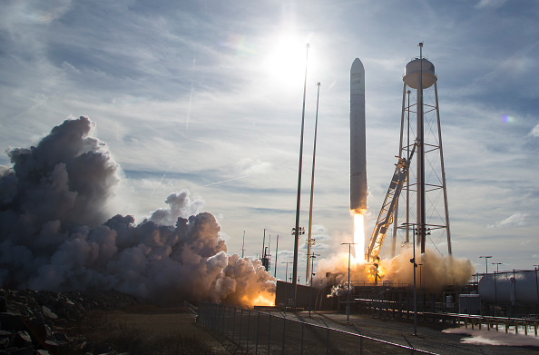 Will ISS Lose Russia? Here's What Why Space Race Will Get Serious If This Happens