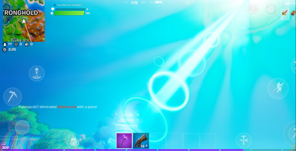 UFOs Now Kidnap 'Fortnite Players': Here's What Is Coming On Chapter 2 Season 7