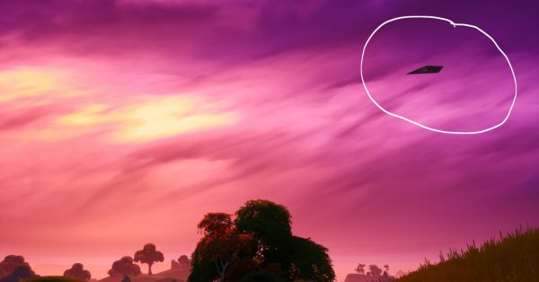 UFOs are now kidnapping 'Fortnite players': that comes in Chapter 2, Season 7