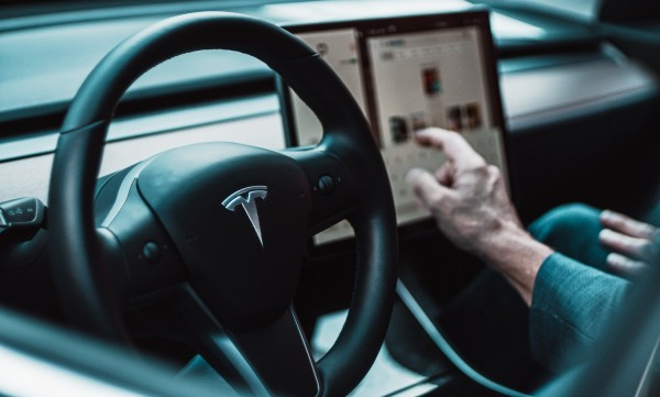 Tesla FSD Beta 10 is Coming in September Says Elon Musk, Retrained NN Needs  a Month for Public Button   Tech Times