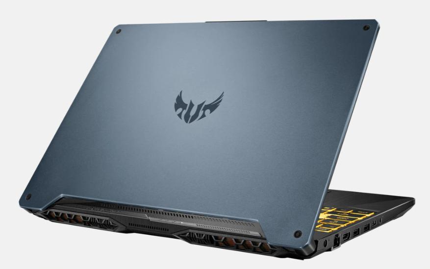 ASUS TUF F15 TUF506LU-US74 Review   GeForce GTX 1660 GPU, 16GB RAM, 512GB SSD and More