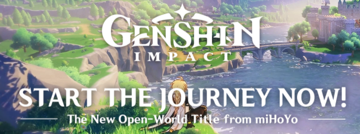 'Genshin Impact' 1.7 - Leaks and Primogems