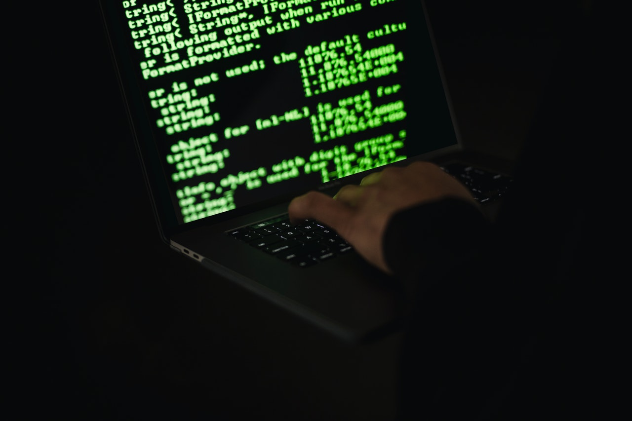 Hacking group targets another pipeline company