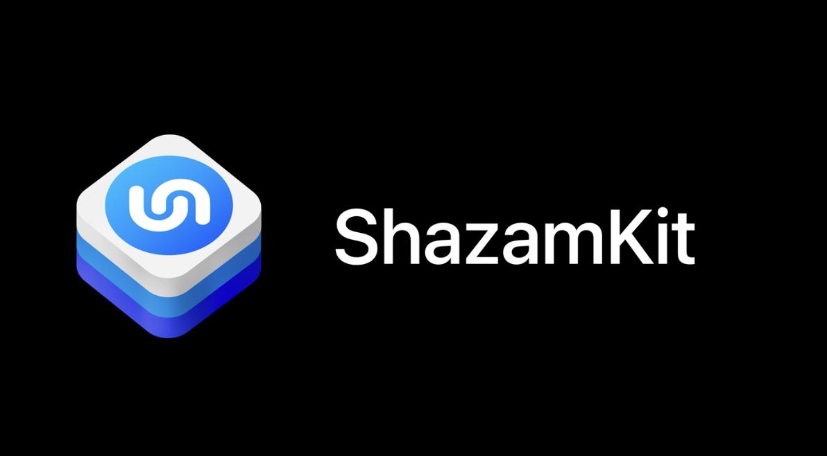 ShazamKit
