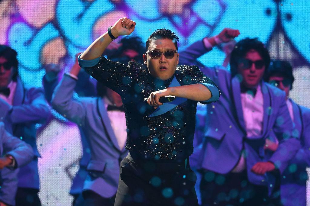 Redditors Flood Gangnam Style Youtube Video with Meme Stock Comments — Fears of Reddit Shutdown?