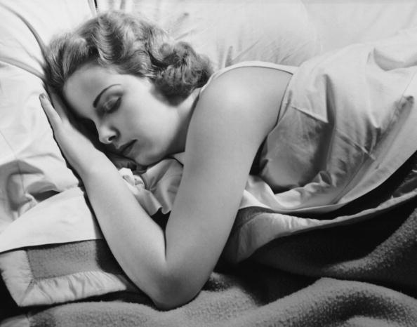 Artificial Intelligence System Develops an Algorithm for Sleep Disorder Treatment