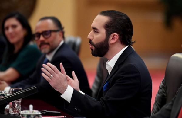 El Salvador Approves Bitcoin Law