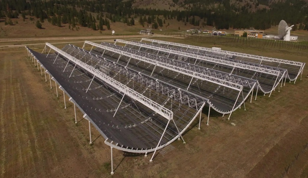 CHIME Telescope Detects Fast Radio Bursts in Space--How Does it Work?